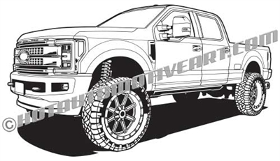 2017 ford f-250 lifted 4x4 truck, buy two images, get one ...