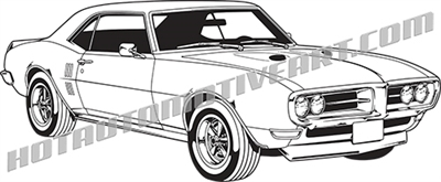 1977 Pontiac Firebird Muscle Car Buy Two Images Get One
